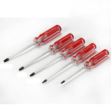 Screwdriver For BALISONG METAL BUTTERFLY Steel Trainer Knife Comb & 4X Screw YW