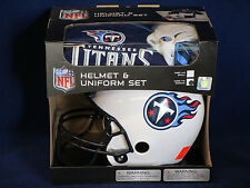 TENNESSEE TITANS Halloween Costume - KIDS Medium DELUXE YOUTH UNIFORM SET