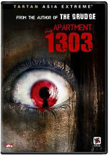 Apartment 1303 (DVD) Eriko Hatsune, Noriko Nakagoshi NEW