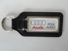 Audi RS4 Avant Key Ring