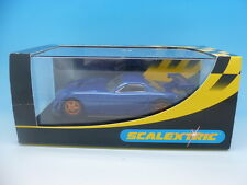 Scalextric C2363 tvr speed 12, collectors club 2001