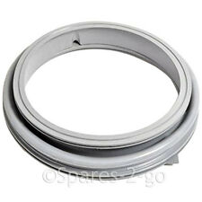 Rubber Door Seal for SAMSUNG Washing Machine WF0602NCW WF0602NCX WF0604NBE