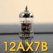 Shuguang 12AX7B ECC83 Replacement Vacuum Tube Valve Amplifier Pre-Amplifier UK