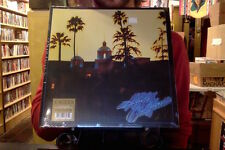 Eagles Hotel California LP sealed 180 gm vinyl RE reissue