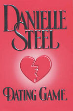 Danielle Steel Dating Game Excellent Book