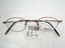 Ralph Lauren Optical Frame Ladies & Mens Polo RL 446 / Light weight