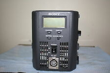 Sony BC-M150 Four Position Charger for V-Mount Lithium Ion Batteries