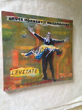 BRUCE HORNSBY AND THE NOISEMAKERS CD LEVITATE 0602527102443 2009 JAZZ