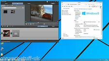 Copia / Converti / Trasferimento VHS VIDEO & camcorder NASTRI PER PC / DVD in Windows 8.1