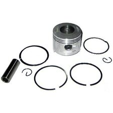 125cc Piston Kit (54mm) use 14mm pin- Fits Engines ATV, Dirt bike, Pit Bike SUNL