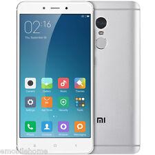 """5,5"""" Xiaomi Redmi Note 4 MIUI 8 4G Smartphone Deca Core 2Go+16Go Dual WiFi A-GPS"""