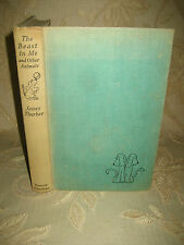 Antique Collectable Book The Beast In Me And Other Animals, By J. Thurber - 1949