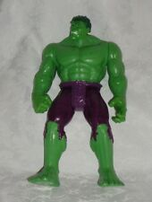 """2013 Hasbro Marvel 11"""" The Incredible Hulk Articulated Comic Book Action Figure"""
