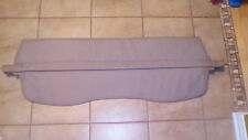 RARE !! FORD FOCUS WAGON CARGO COVER CREAM TAN BEIGE 2000-2007 OEM FORD