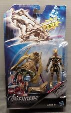 2012 Hasbro Chitauri Cosmic Chariot Invasion Action Figure 4+ NEW SEALED