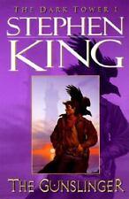 Dark Tower: The Gunslinger Bk. 1 by Stephen King ( Paperback)