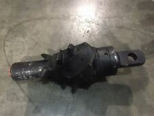 "New HDD Fluted Reamer 10"" with Swivel for Vermeer, Ditch Witch"