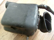 SUZUKI VX800 1990 FRONT AIR BOX & FILTER