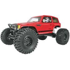 Axial 1/10 Wraith Spawn Rock Racer 4WD Kit AX90056 w/Body Tires Wheels