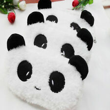 New School Supplies Cute Panda Pencil bag Plush Large Pencil Case Gift for Kids
