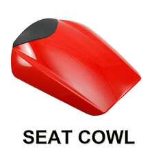 Rear Seat Cover Cowl Solo Fairing For Honda CBR 1000 RR 2008-2014 09 13 Red
