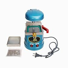 NEW Vacuum Forming Molding Machine Dental Lab Equipment -PT