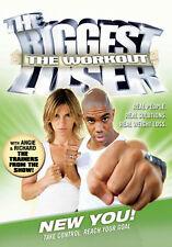 THE BIGGEST LOSER 2 - NEW YEAR NEW YOU - DVD - REGION 2 UK