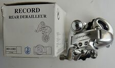 NOS Campagnolo  C Record 7-8 Speed Rear Derailleur Synchro or Friction