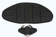 BNWT RUK Sport Komfort Kayak Backrest Fully Adjustable
