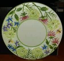 $10 FREE SHIP!Yankee Candle Jar Candle Tray-Wax Catcher Flower Explosion Easter!