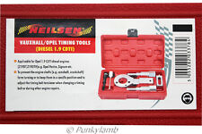 Diesel Locking Timing Belt Garage Tool Kit for Vauxhall and Opel 1.9CDTI/TDI New