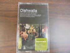 "NEW SEALED ""Dishwalla"" And You Think You Know What Life's Abou Cassette Tape (G)"