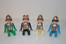 8475 playmobil first figure with B print blister packs 3269 3266 3134 3130