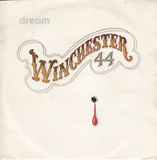 "45 T SP WINCHESTER 44 ""DREAM"" & ""LET'S MAKE LOVE TOGETHER"""