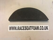 Universal Fit Race Seat Unit Foam Bump Stop, Self Adhesive, 20mm Thick