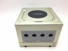 "Nintendo Gamecube GC Starlight Gold Toys""R""Us Limited Console Only Japan NTSC"
