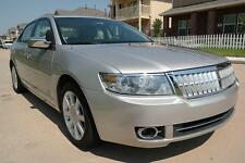 Lincoln : MKZ/Zephyr 4dr Sdn FWD