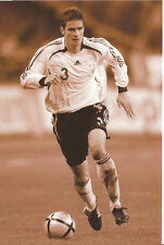 Arne Friedrich DFB WM 2006 Panini Photo Cards TOP +A28808