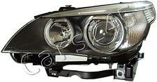 HELLA BMW 5 Series E60 E61 2005-2007 Bi-Xenon Headlight Front Lamp LEFT