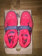 Nike Air Force Max 2013 Barkley 555105 600 Size 8;9,5;10(41;43;44)