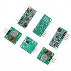 Hot 1 PCS 433Mhz RF Transmitter And Receiver Kit Module For Arduino Project
