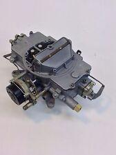 AUTOLITE 4100A CARBURETOR EDC 1958-1960 EDSEL-FORD-MERCURY V8 ENGINES