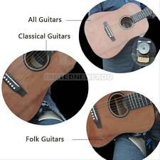Multi-Function Utility Folk Guitar Accessory Foot Stool Strap Stand Neck Rest ##