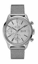 Bulova Accutron Men's 63C116 Accu Swiss Murren Automatic Chronograph Dress Watch