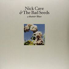 NICK CAVE & BAD SEEDS - ABATTOIR BLUES LYRE OF ORPHEUS - NEW SEALED LP