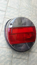 VW MAGGIOLONE SUPER BEETLE COX KAEFER FARI FEUX RUECKLEUCHTE REAR LIGHT FUME'