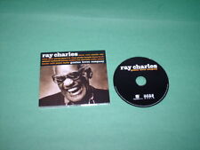 Genius Loves Company [Digipak] by Ray Charles (CD, Aug-2004, Concord)