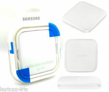 Genuine Samsung Galaxy S6 Edge S6 Edge+ Note 5 Wireless Fast Charger Pad Plate