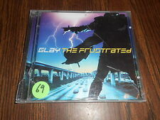 The Frustrated by Glay (CD, Jun-2004, EMI Korea)