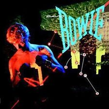 Let's Dance by David Bowie SACD (CD, Sep-2003, Emi)